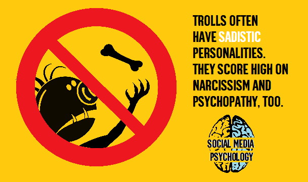 on-troll-personalities