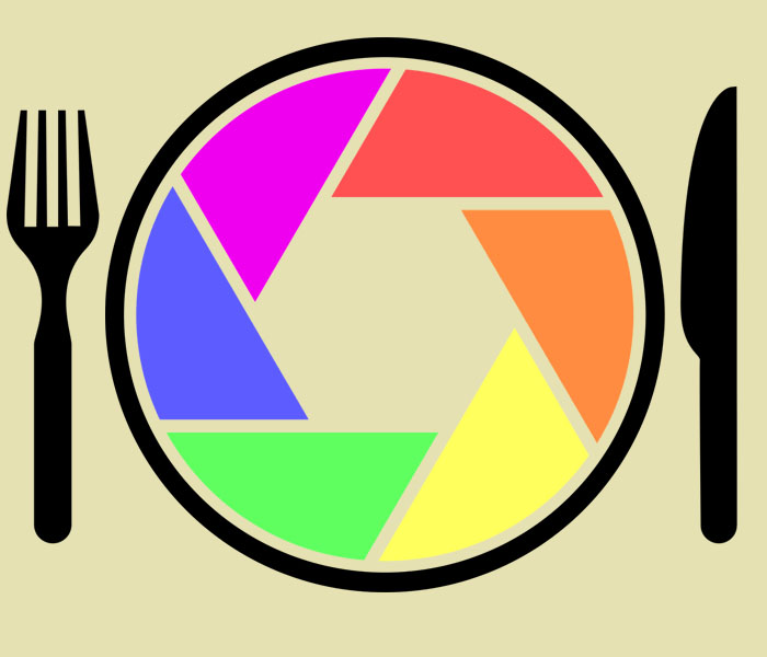 The psychology of foodstagramming
