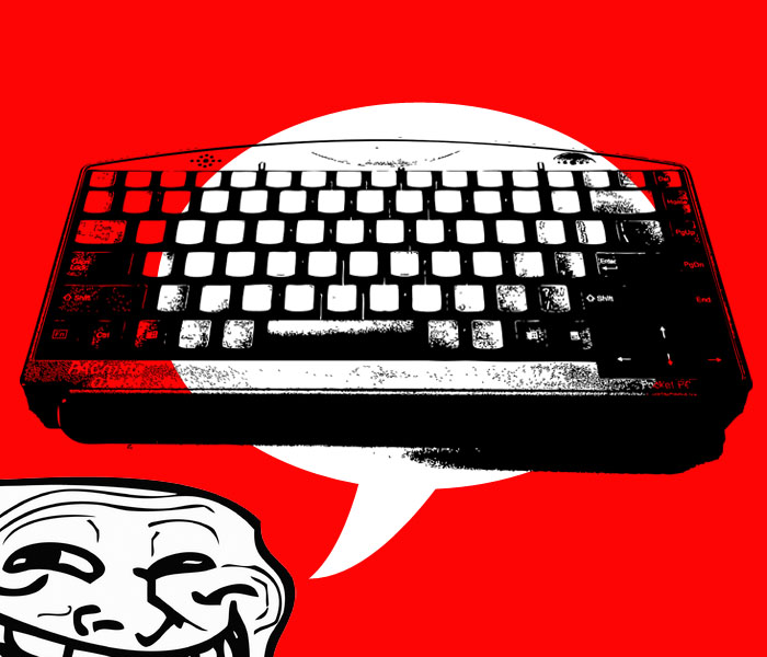 How reading online comments affects us
