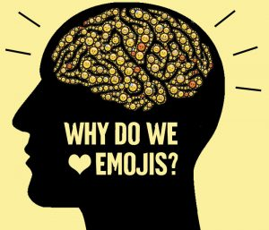 Emojis: why we love them so much and what they mean – Social