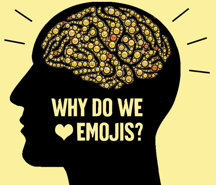 Emojis: why we love them so much and what they mean