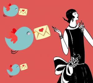 Narcissists and social media: a (self-)love story – Social Media